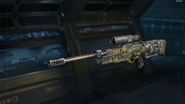 RSA Interdiction Gunsmith Model Chameleon Camouflage BO3