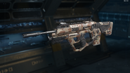 XR-2 Gunsmith Model Heat Stroke Camouflage BO3