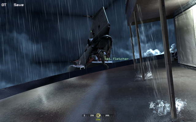 File:Jumping onto heli and end point Crew Expendable CoD4.png