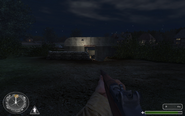 Bunker Pathfinder CoD1