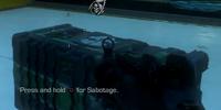 Sabotage (Field Order)