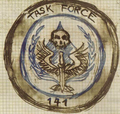Soap's Task Force 141 Logo.png