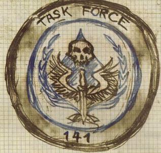File:Soap's Task Force 141 Logo.png