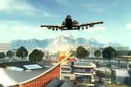 A-10 Warthog BOII