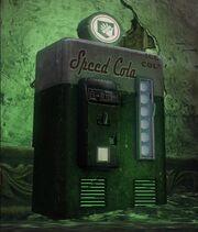 Speed Cola BO