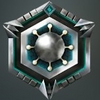 Virus Medal AW