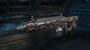 Haymaker 12 Gunsmith Model Cyborg Camouflage BO3