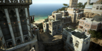 Yemen (map)