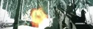 Satellite Crash Fireball CoDG
