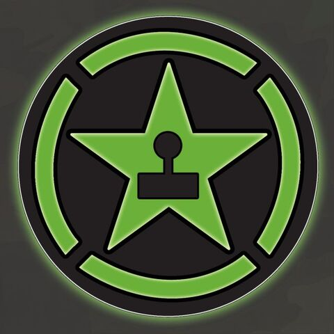 File:Personal SXe Fiend Achievement Hunter Logo.jpg