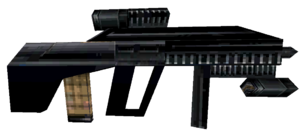 AUG A3 MW2DS