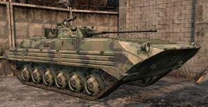BMP-2 Ultimatum CoD4