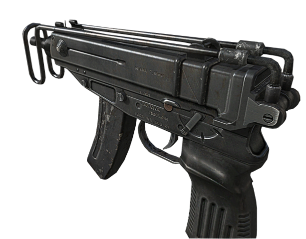 File:Skorpion 3rd person MW3.png
