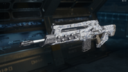 M8A7 Gunsmith Model Arctic Camouflage BO3