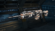 Man-O-War Gunsmith Model 6 Speed Camouflage BO3