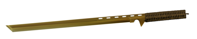 File:Katana Gold third person CoDO.png