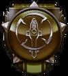 Silent Killer Medal BOII