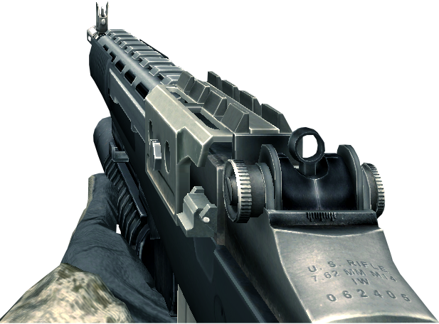 File:M14 Grenade Launcher CoD4.png