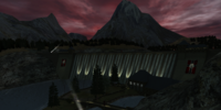 Eder Dam