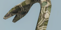 Iron Jim/Camouflage
