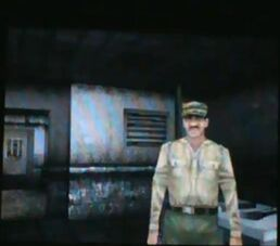 Cuban interrogator