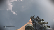 M27 IAR Tracker Irons CoDG