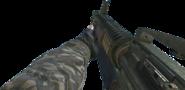 M16A4 Shotgun 2 MW3