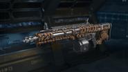 Haymaker 12 Gunsmith Model WMD Camouflage BO3