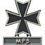 MP5 Marksman Icon MW3.png