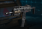 MP7 Cut Icon BO3