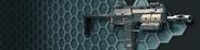 MP7 Marksman Calling Card BOII