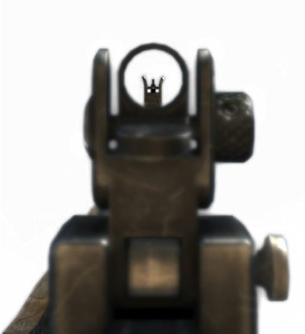 File:KSG 12 Iron Sights MW3.png