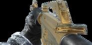 M16 Gold BO