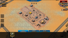 Middle East Mission 5 CoDH