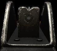 Thompson Iron Sights CoD3