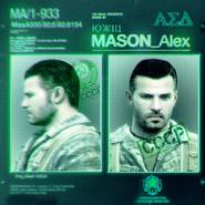 Alex Mason Soviet security screens 2 BO