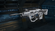 XR-2 Gunsmith Model Arctic Camouflage BO3