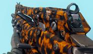 M8A7 First Person Dante Camouflage BO3