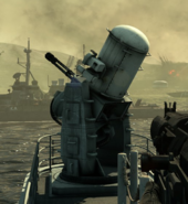 Phalanx CIWS All or Nothing CoDG