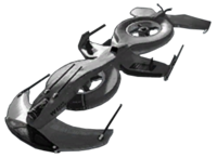 UAV Menu Icon AW