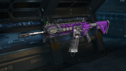 ICR-1 Gunsmith Model Energeon Camouflage BO3