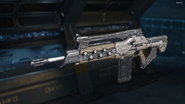 M8A7 Gunsmith model Northwoods Extended Mags BO3