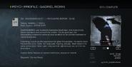 Rorke File Ghost Stories 3 CoDG