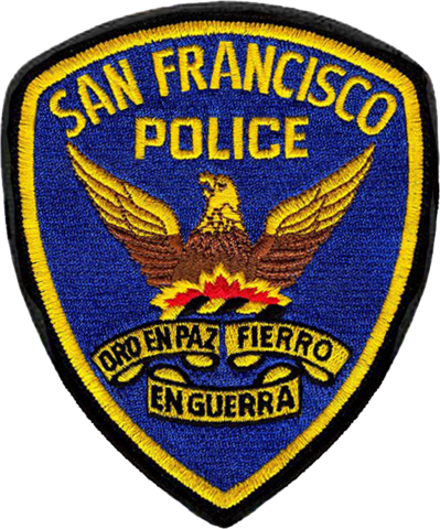 File:San Francisco Police Department patch.png