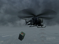 Care Package Heli MW3