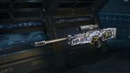 RSA Interdiction Gunsmith Model Snow Camouflage BO3