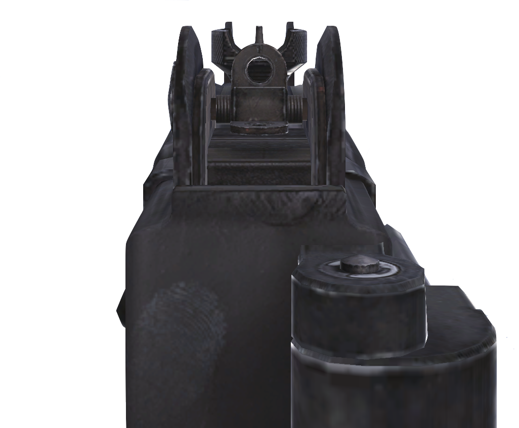 File:Mini-Uzi Iron Sight CoD4.png