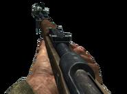 Kar98k Rifle Grenade WaW