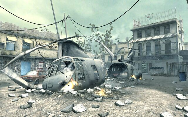 File:Bare Load Screen Crash CoD4.jpg
