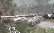 T-72 Heat